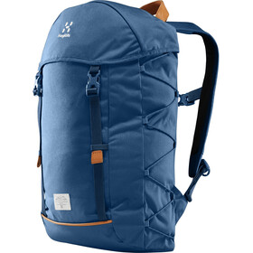 Haglöfs ShoSho Medium Mochila, blue ink
